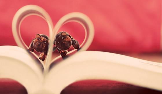 男人在爱情里并不相信自己的耳朵,而是用眼睛!【转载】