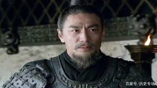 曹操手下有名的将领 曾经帮助曹操统一北方 一
