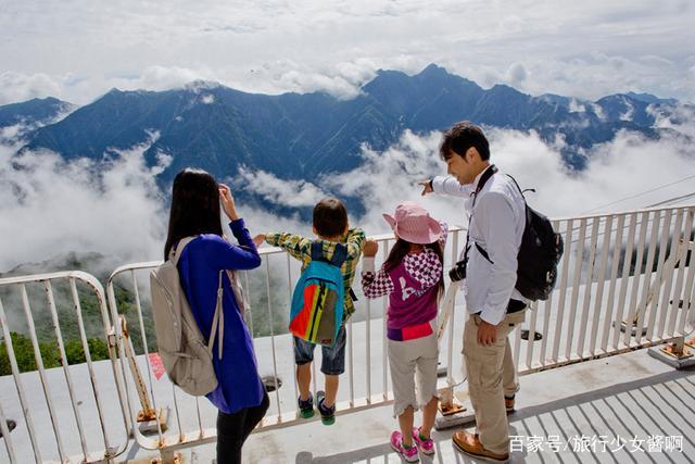 日本富山县 阿尔卑斯山脉线之旅 不一样的旅行