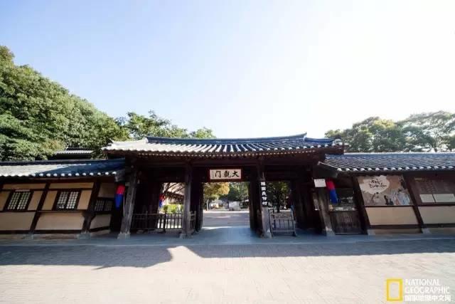 京畿道 | 这座千年之久的城市究竟有着什么耐人