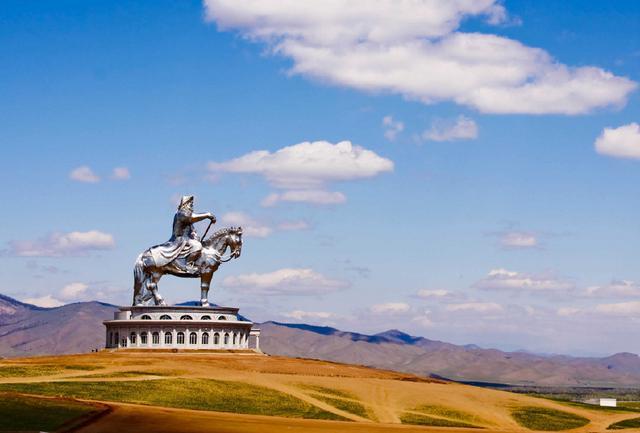 什么亚洲很少看到蒙古国的新闻?为什么存在感