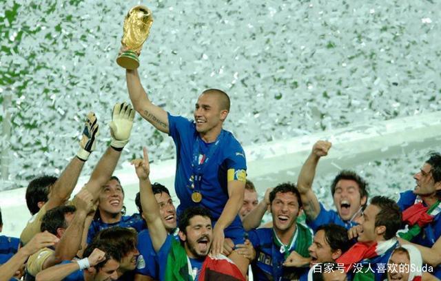 是真的!2002年来历届世界杯,冠军球队从未在决