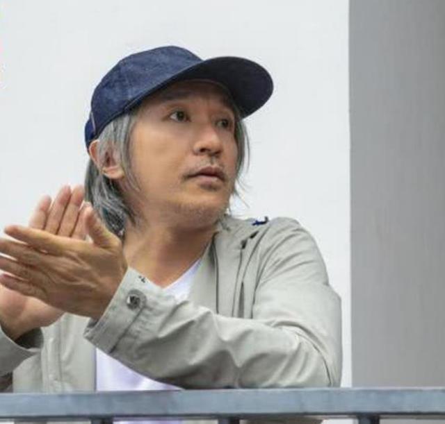 《新喜剧之王》被拍成烂片,香港导演七个字评