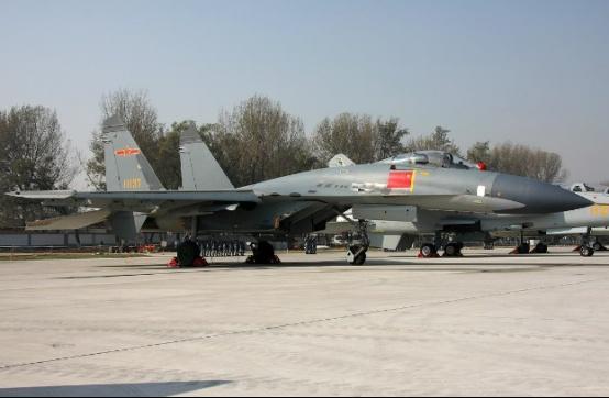 1架歼10B击落4架苏27,空军披露国产战机真实