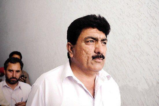 巴基斯坦轉移「叛國醫生」挫敗越獄企圖