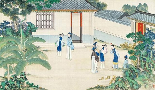 乾隆的生母果真是汉人,更没想到她的大名,就写在红楼梦上!