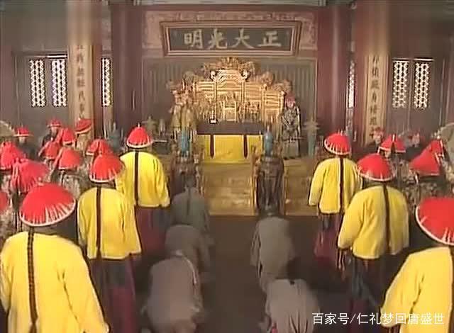 康熙是在所有皇帝中统治时间最长的吗?