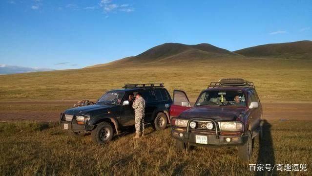 为什么我们邻国蒙古国的存在感那么低?几乎从