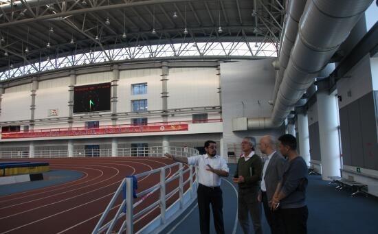 中巴高校:共同推广青少年足球教练员在线课程