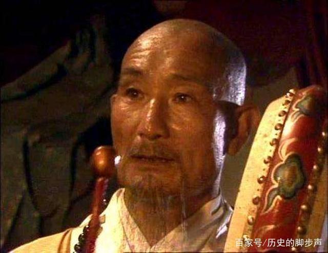 西游中唐僧共有两个师父,一个是如来,一个连如