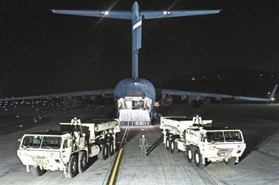 美在韩国部署萨德,对中国会有哪些影响