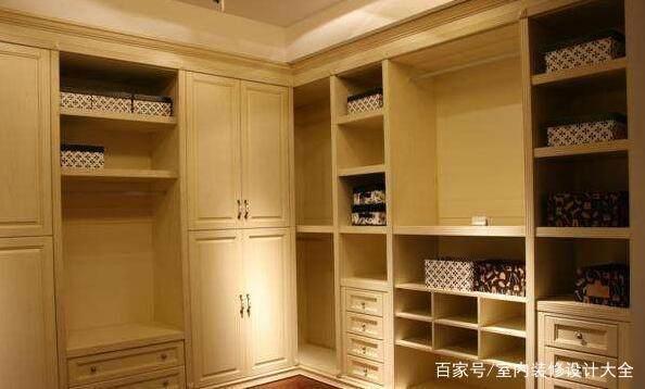 卧室衣柜用实木多层板还是大芯板好?很多人不