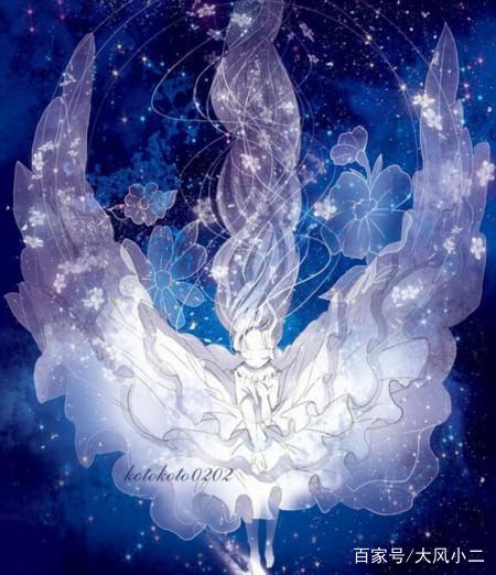 十二星座专属梦幻星空壁纸,双子座可爱,天蝎座