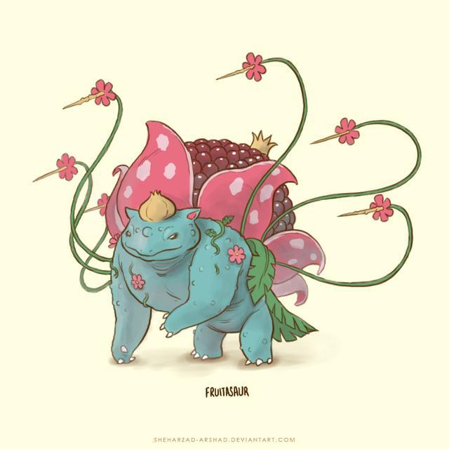 《神奇宝贝》MEGA进化拥有武器,不仅实力提