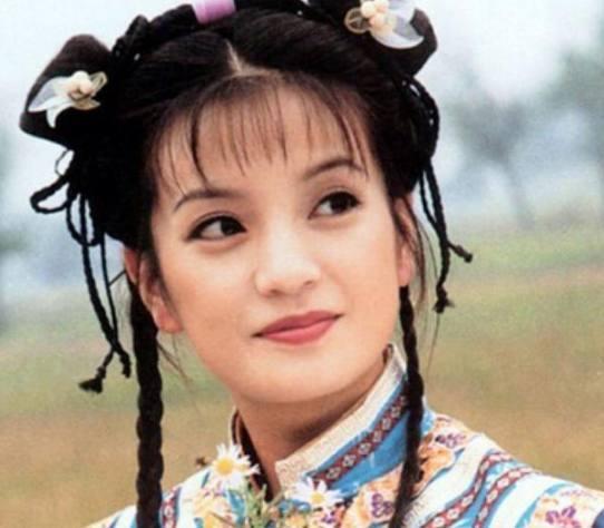 中国脸型最美8位女星!整容医院院长:她的脸是