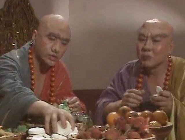 燃灯古佛为何让白雄尊者夺走唐僧的无字经书?
