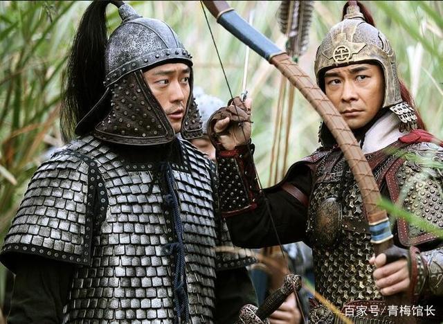 中国古代最邪门的五种兵器,最后一种需要数百