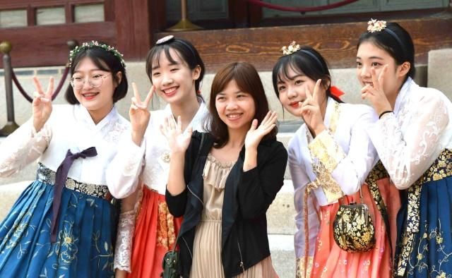 在朝鲜:游客一个月消费1000元是什么水平?不