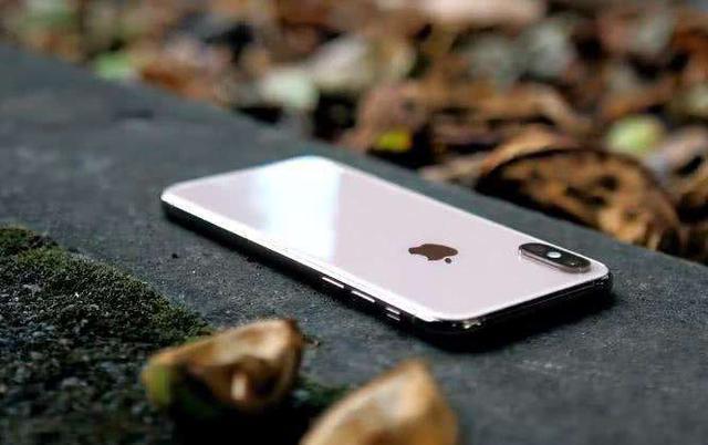 最贵金色版iPhone XS Max拆解,不得不感叹苹果