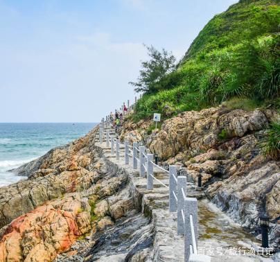广东的网红景区,一点也不输马尔代夫,你去过