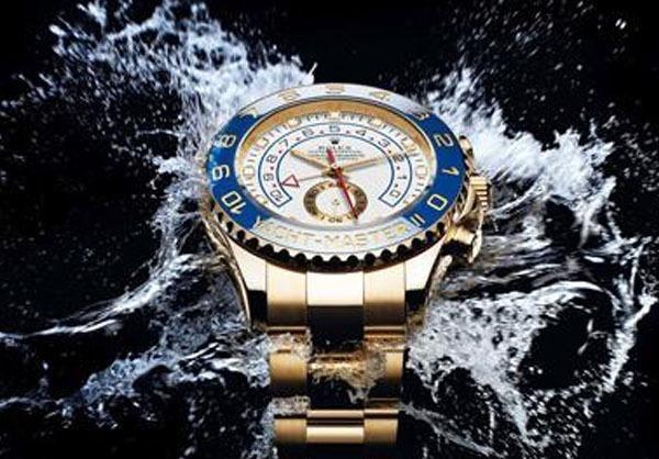 手表进水怎么处理