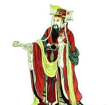 玉皇大帝是谁的祖先他到底是何来历深度解析