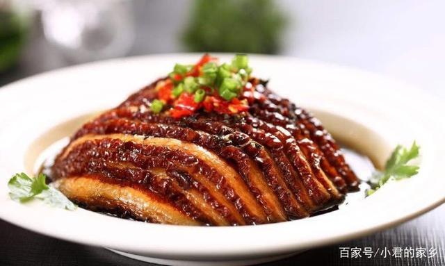 韩国人惊叹五花肉在中国竟是最普通食材,网友