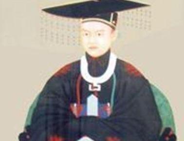 朝鲜历史上最出色的君主之一李裪与显德王后的