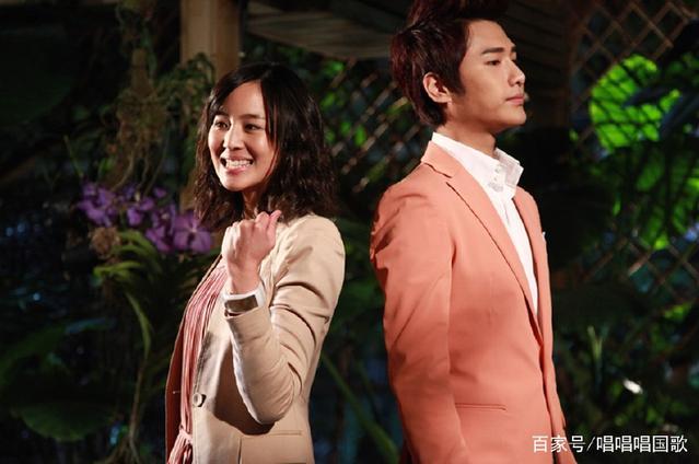 张钧宁演过的7部影视剧,看过6部的是真爱粉,第