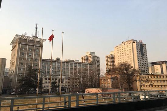 今起至下周三京城最高溫「兩位數」 晝夜溫差超10℃