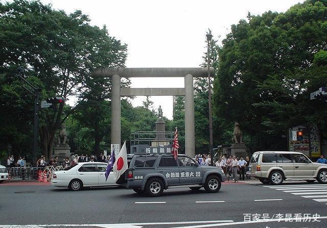 日本的左翼和右翼分别是什么意思?怎么区分?