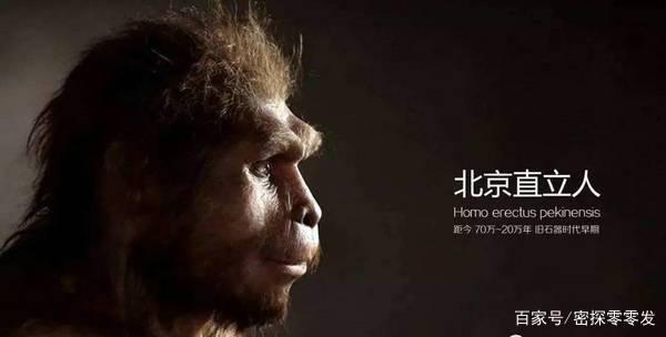 在人类历史上,我们中国人究竟起源于哪里?