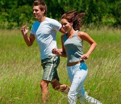 科学合理的运动健身才能提高身体素质