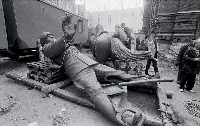 苏联如果没有解体,今天的世界是怎样的?