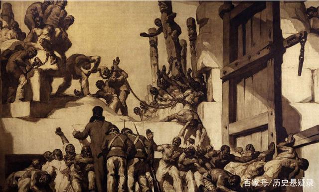 埃及的奴隶国王,曾经击败蒙古大军的人,竟是售